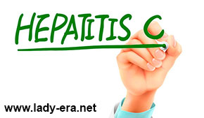 risk of contracting hepatitis C